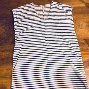 Madewell Sheath Dress